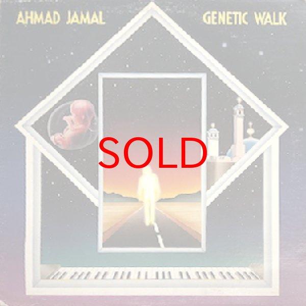 画像1: AHMAD JAMAL -  GENETIC WALK (1)