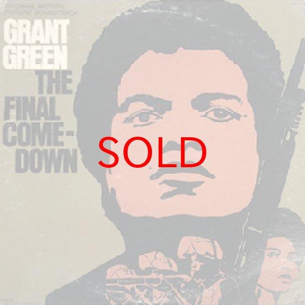 画像1: GRANT GREEN -  THE FINAL COMEDOWN (1)