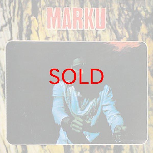 画像1: MARKU RIBAS -  MARKU (1)