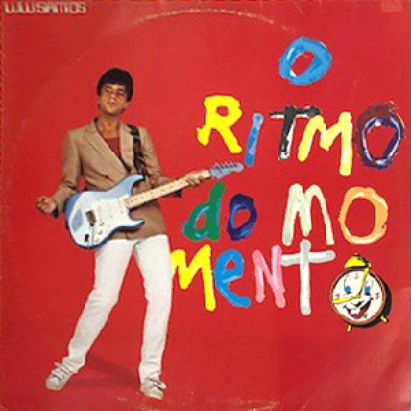 画像1: LULU SANTOS -  O RITMO DO MOMENTO (1)