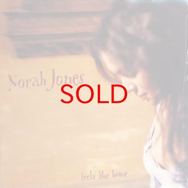 画像1: NORAH JONES -  FEELS LIKE HOME (1)