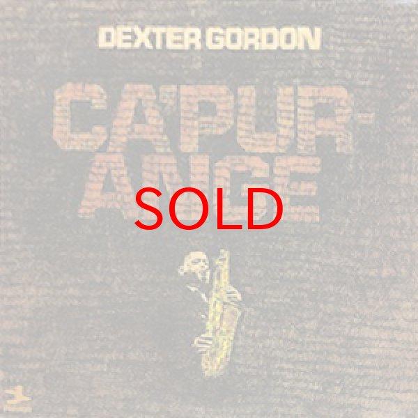 画像1: DEXTER GORDON -  CA'PURANGE (1)